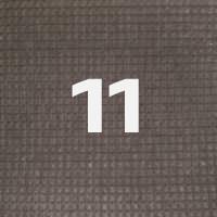 11. Gun Metal