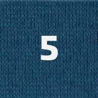 5. Navy Blue