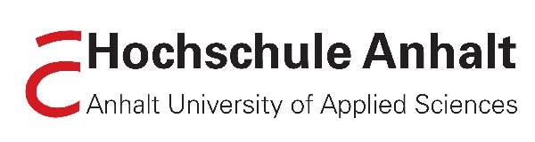 Hoschschule Anhalt